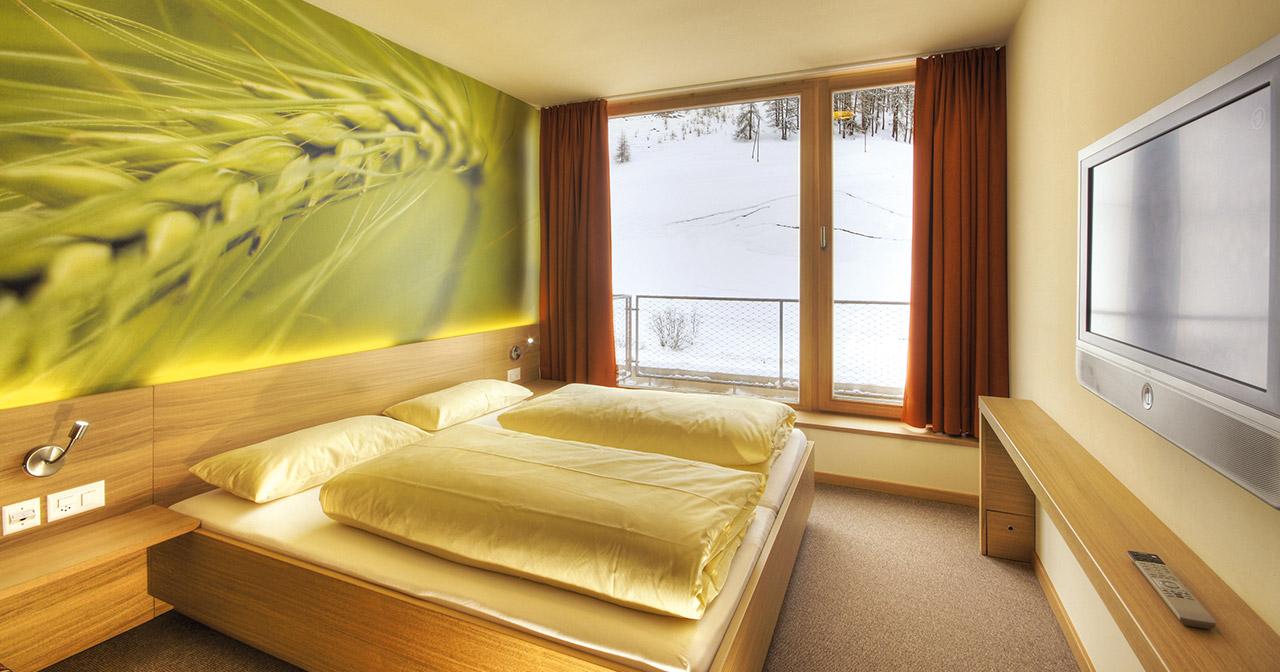 Trendige architektur und modernes interieur smart hotel for Trendige hotels